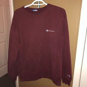 Authentic Retro Champion Sweatshirt